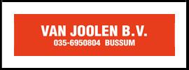 Van Joolen Bussum